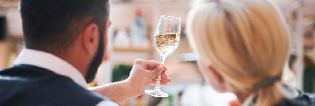 bodegas de Galicia, vino blanco de Galicia