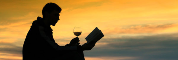 libros vinos gallegos
