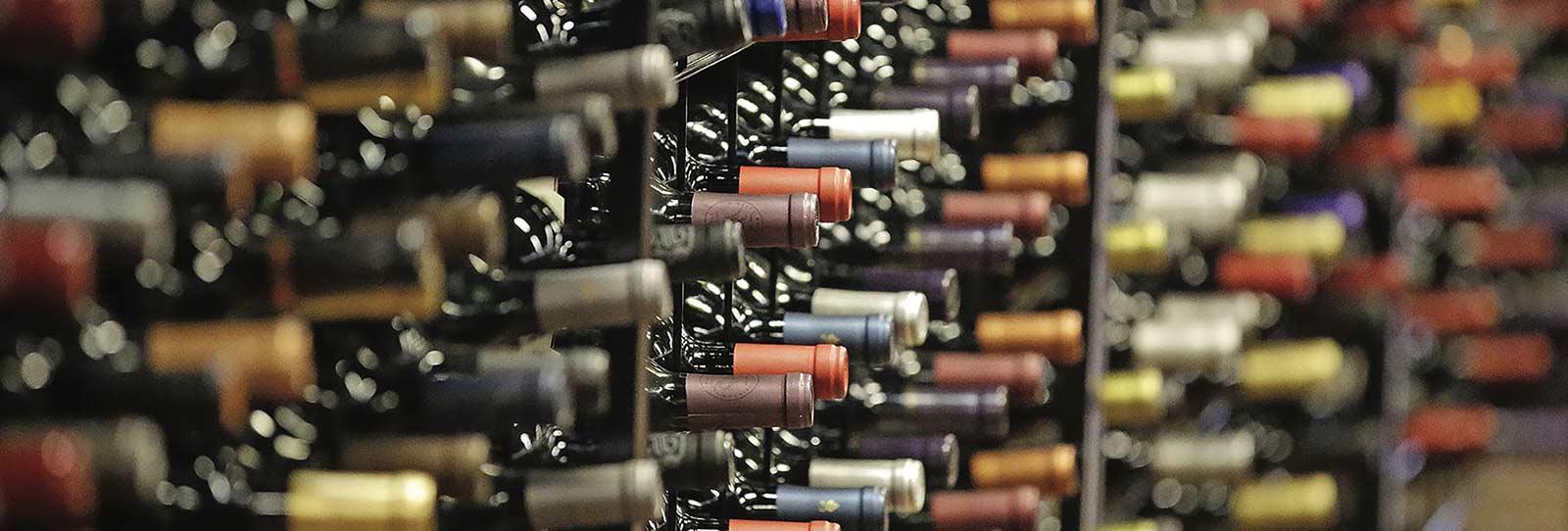 bodega vinos gallegos